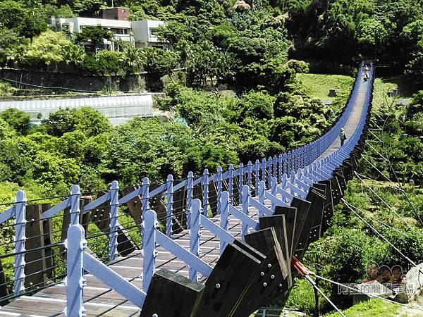 白石湖05-白石湖吊橋