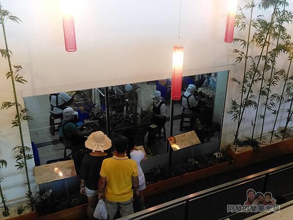 劉家肉粽11-透明玻璃