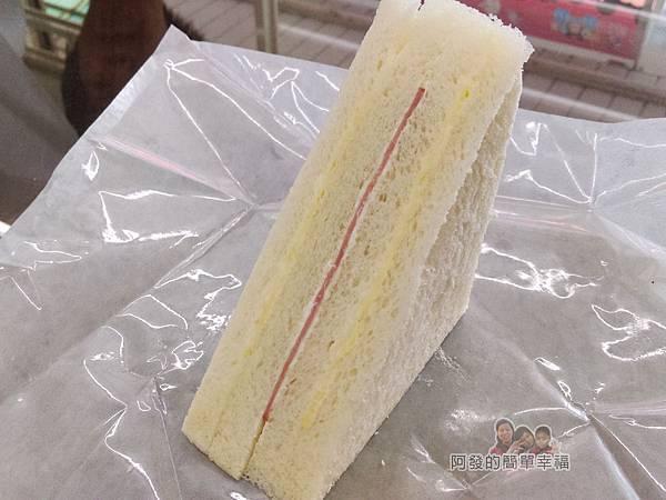 洪瑞珍三明治專賣店11-招牌三明治