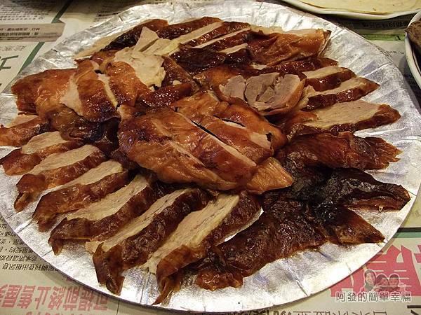 香之味烤鴨09-鴨肉片