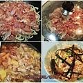 日式料理03-親子丼