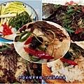 家常菜12-豆鼓蒸吳郭魚