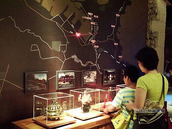 區域探索館25-當地宮廟節慶活動