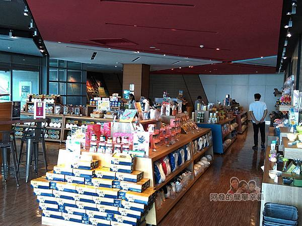 區域探索館31-商店區