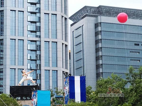 新北市兒童藝術節-童話城堡29-台灣原創童話-泰雅族射日傳說