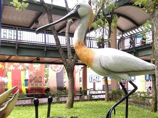 新北市兒童藝術節-童話城堡31-台灣原創童話-黃金羽毛