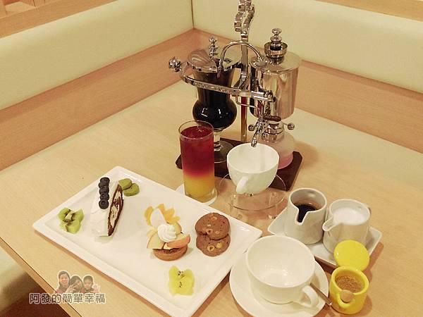 絆28-飲品與蛋糕.jpg