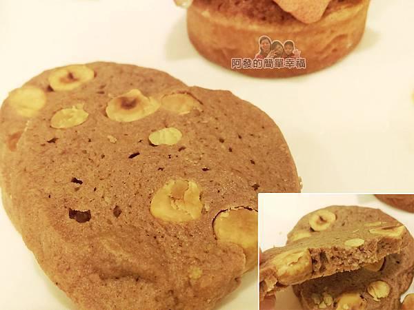 絆37-雙人分享下午茶-手工餅乾-榛果巧克力.jpg
