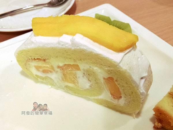 絆38-雙人分享下午茶-歐牧新鮮芒果捲.jpg