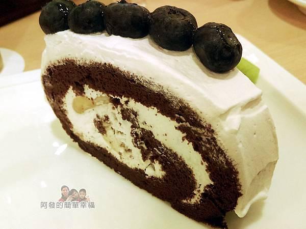 絆39-雙人分享下午茶-歐牧藍莓香蕉巧克力捲.jpg