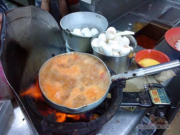 珍珍小館04-一鍋一鍋湯頭現煮