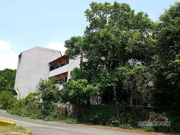 福德坑環保復育園區24-管理中心