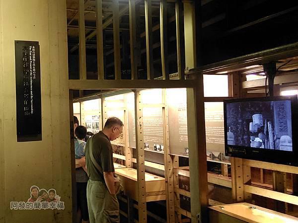 台灣博物館土銀館06-土銀行史室
