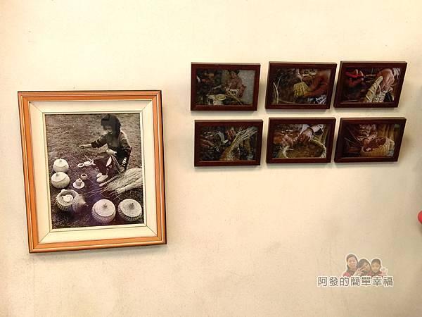 汶水老街-汶水茶壽21-茶壽編織照片圖解