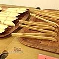 汶水老街-汶水茶壽24-竹木製泡茶工具