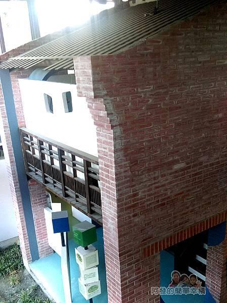 河川教育中心園區09-河川教育中2F-房中房