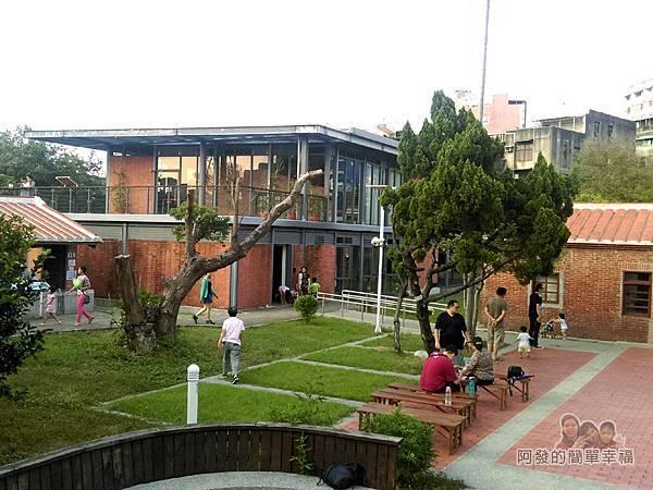 河川教育中心園區11-園區一景