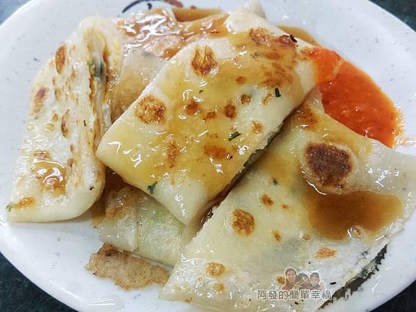 太和豆漿16-原味蛋餅