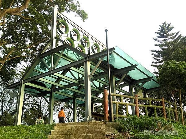 錦和運動公園25-風力發電涼亭