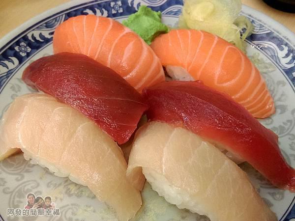 祥壽司24-握壽司2