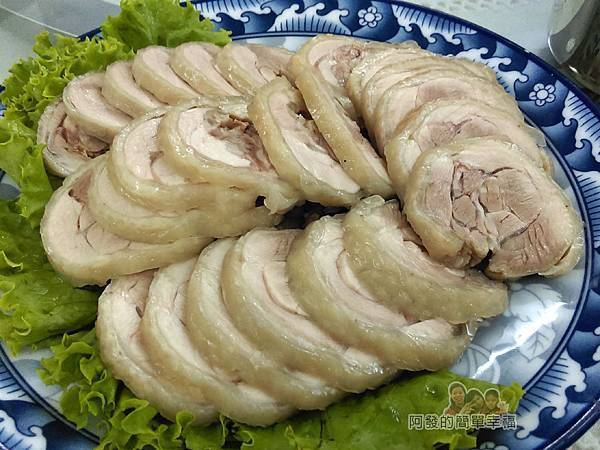 好口味食坊15-紹興醉雞
