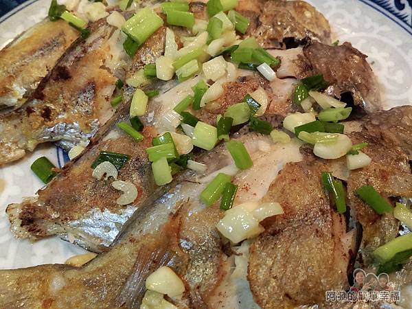 香煎肉魚10-完成
