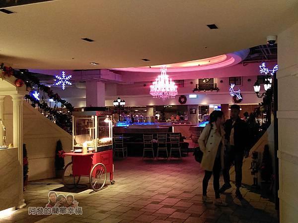 晶冠食堂05-5樓品花苑