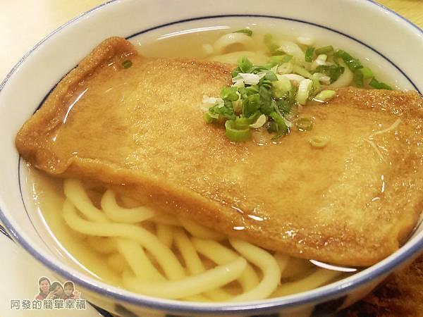 晶冠食堂31-豆皮烏龍麵