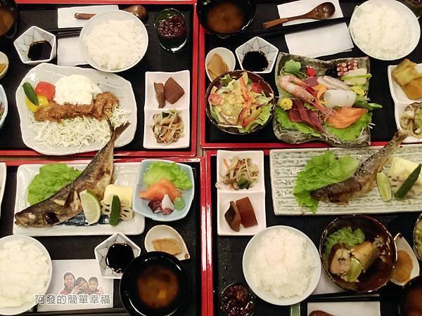 美希屋12-今晚的美食饗宴