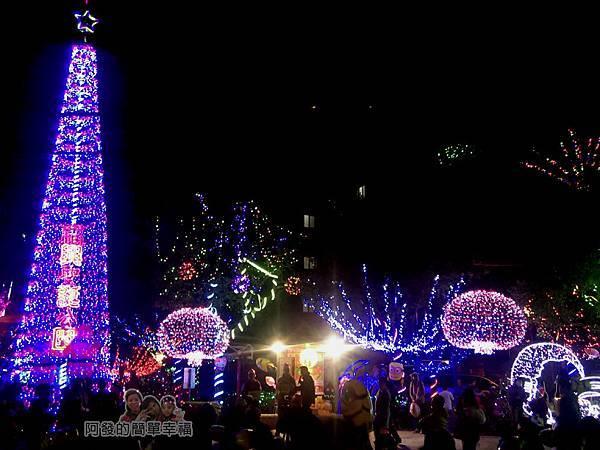 福興里聖誕公園06-公園外觀