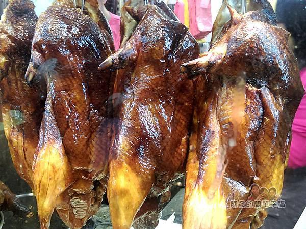 香城燒臘小館03-烤鴨