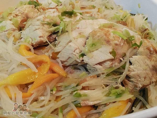 烏魚米粉湯17-烏魚米粉湯