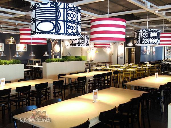 IKEA(早餐)22-中段用餐區