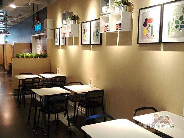 IKEA(早餐)23-中段用餐區