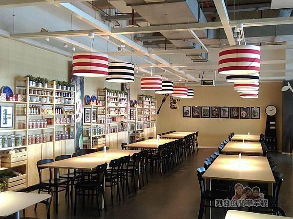 IKEA(早餐)25-尾段用餐區