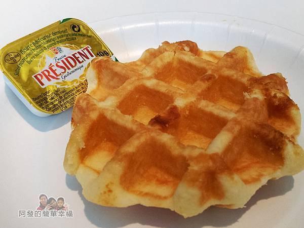 IKEA(早餐)41-比利時鬆餅
