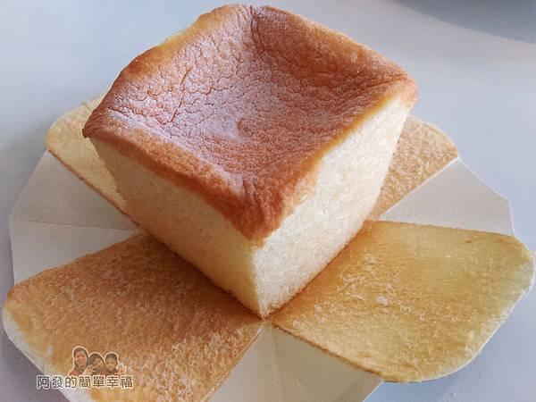 IKEA(早餐)42-北海道蛋糕