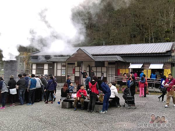 清水地熱13-農特產展售販賣區