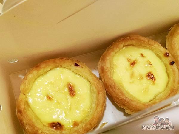 竹北-春上布丁蛋糕15-葡式蛋塔盒裝