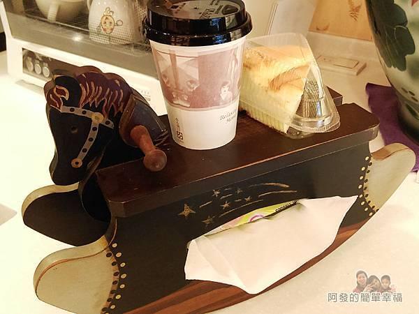 竹北-春上布丁蛋糕17-下午茶
