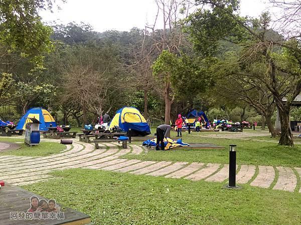 A漂流森林07-露營區