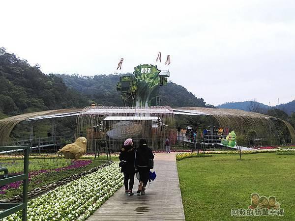 A漂流森林08-A5田園舞台區外觀