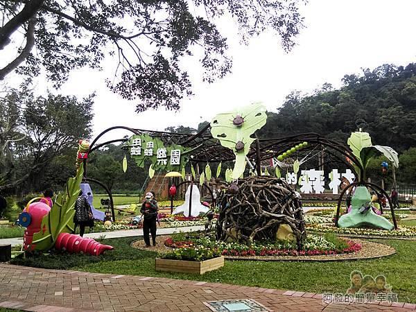 A漂流森林10-A2蟲蟲樂園A3消失的森林
