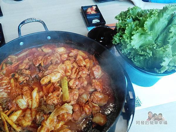 OMAYA春川炒雞24-春川炒雞B餐-完成