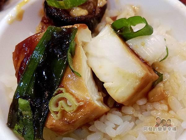 好記家常菜16-鐵板豆腐剖面
