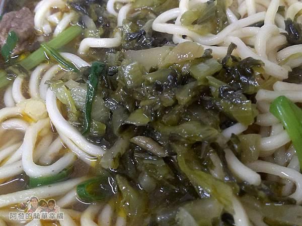 呷霸牛肉麵13-酸菜.jpg
