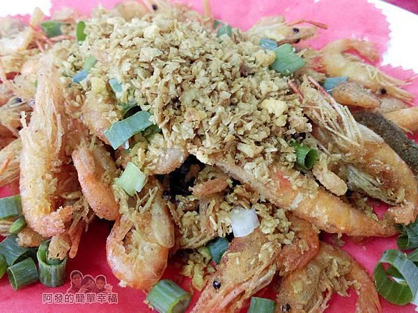 元福小吃店16-水庫水晶蝦