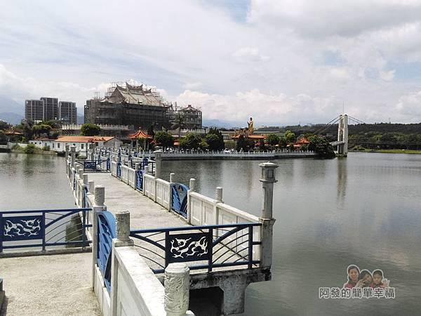 龍潭大池38-忠義橋