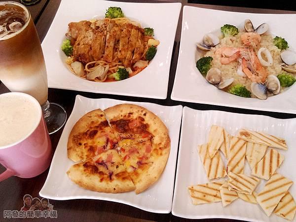 福旺亭12-美味早午餐上桌