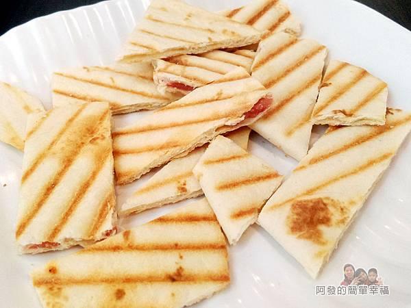 福旺亭13-厚押起司脆餅(自製)